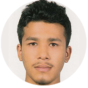 sujaya shrestha